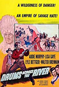 Drums Across the River (1954) Online Subtitrat in Romana