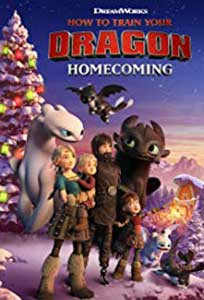 How to Train Your Dragon: Homecoming (2019) Online Subtitrat