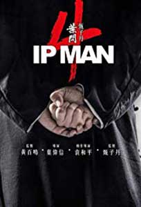 Ip Man 4: The Finale (2019) Online Subtitrat in Romana
