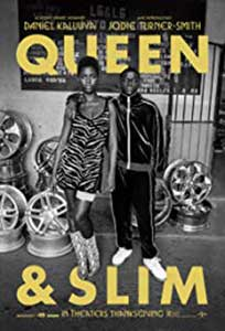 Queen & Slim (2019) Online Subtitrat in Romana in HD 1080p