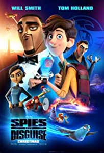 Spies in Disguise (2019) Online Subtitrat in Romana in HD 1080p