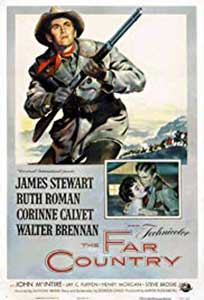 The Far Country (1954) Online Subtitrat in Romana in HD 1080p