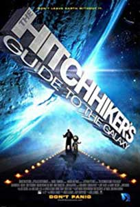 The Hitchhiker's Guide to the Galaxy (2005) Online Subtitrat