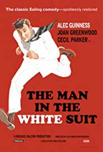 The Man in the White Suit (1951) Online Subtitrat in Romana