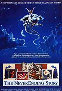 The NeverEnding Story (1984) Online Subtitrat in Romana