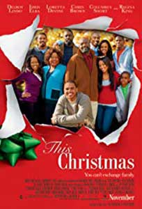 This Christmas (2007) Online Subtitrat in Romana in HD 1080p