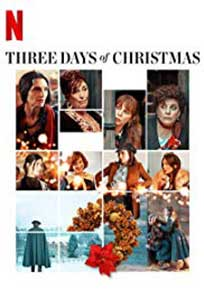 Three Days of Christmas (2019) Online Subtitrat in Romana