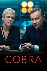 Cobra (2020) Serial Online Subtitrat in Romana in HD 1080p