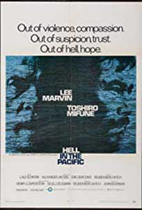 Hell in the Pacific (1968) Online Subtitrat in Romana