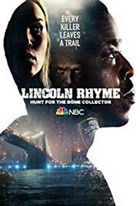 Lincoln Rhyme: Hunt for the Bone Collector (2020) Online Subtitrat in Romana