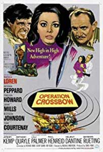 Operation Crossbow (1965) Online Subtitrat in Romana