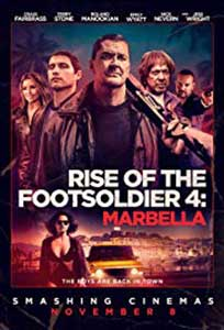 Rise of the Footsoldier: Marbella (2019) Online Subtitrat