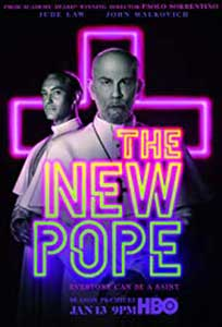 The New Pope (2020) Serial Online Subtitrat in Romana