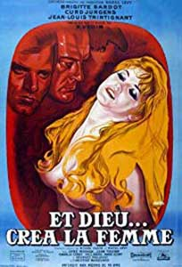 And God Created Woman (1956) Online Subtitrat in Romana
