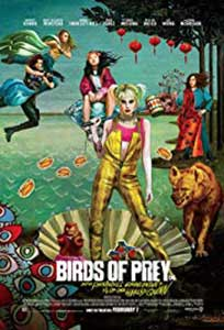Birds of Prey (2020) Online Subtitrat in Romana in HD 1080p