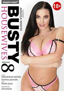 Busty Housewives 8 (2019) Film Erotic Online in HD 1080p