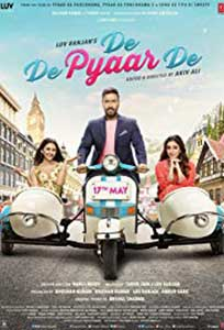 De De Pyaar De (2019) Film Indian Online Subtitrat in Romana