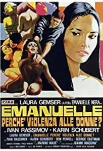Emanuelle and the Last Cannibals (1977) Online Subtitrat