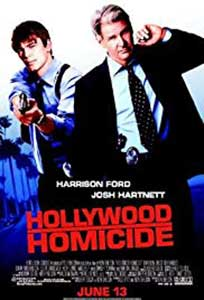 Hollywood Homicide (2003) Online Subtitrat in Romana