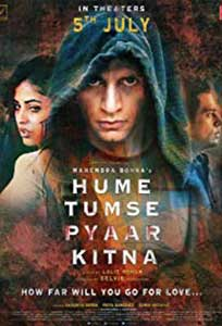 Hume Tumse Pyaar Kitna (2019) Film Indian Online Subtitrat
