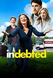 Indebted (2020) Serial Online Subtitrat in Romana