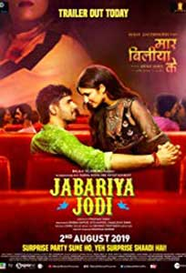Jabariya Jodi (2019) Film Indian Online Subtitrat in Romana