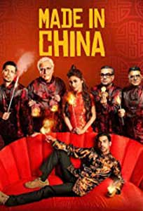 Made in China (2019) Film Indian Online Subtitrat in Romana