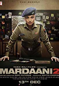 Mardaani 2 (2019) Film Indian Online Subtitrat in Romana