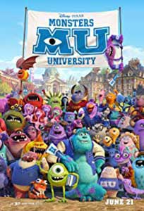 Monsters University (2013) Online Subtitrat in Romana