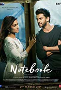 Notebook (2019) Film Indian Online Subtitrat in Romana