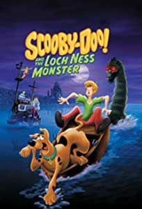 Scooby-Doo and the Loch Ness Monster (2004) Online Subtitrat