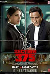 Section 375 (2019) Film Indian Online Subtitrat in Romana