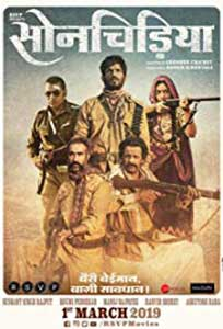 Sonchiriya (2019) Film Indian Online Subtitrat in Romana