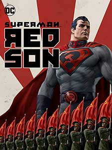 Superman: Red Son (2020) Online Subtitrat in Romana