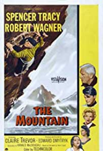 The Mountain (1956) Online Subtitrat in Romana in HD 1080p