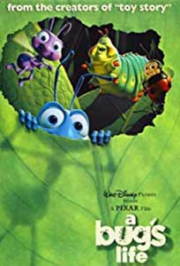 A Bug's Life (1998) Online Subtitrat in Romana in HD 1080p