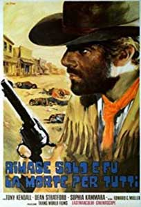 Brother Outlaw (1971) Online Subtitrat in Romana in HD 1080p