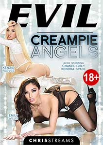 Creampie Angels (2020) Film Erotic Online in HD 1080p