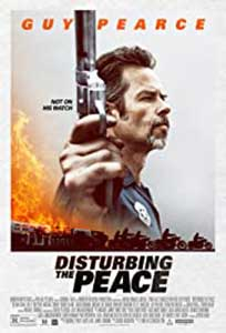 Disturbing the Peace (2020) Online Subtitrat in Romana