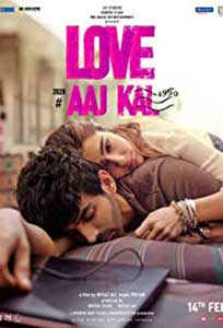 Love Aaj Kal (2020) Film Indian Online Subtitrat in Romana