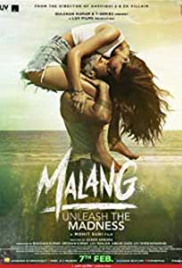 Malang - Unleash the Madness (2020) Film Indian Online