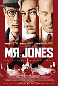 Mr. Jones (2019) Online Subtitrat in Romana in HD 1080p