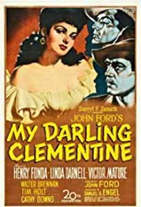 My Darling Clementine (1946) Online Subtitrat in Romana