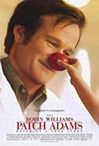 Patch Adams (1998) Online Subtitrat in Romana in HD 1080p