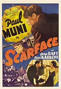 Scarface: The Shame of the Nation (1932) Online Subtitrat