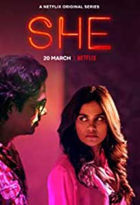 She (2020) Serial Online Subtitrat in Romana in HD 1080p