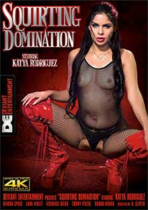 Squirting Domination (2019) Film Erotic Online in HD 1080p