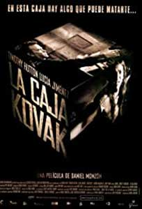 The Kovak Box (2006) Online Subtitrat in Romana in HD 1080p