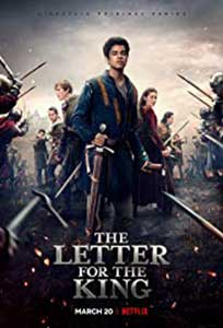 The Letter for the King (2020) Serial Online Subtitrat