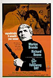 The Night of the Following Day (1969) Online Subtitrat